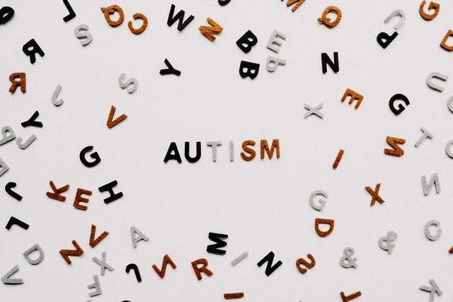Die 100 häufigsten Probleme autistischer Menschen
